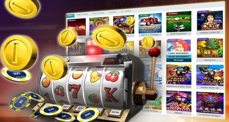 Pengenalan Website Game Judi Slot Online