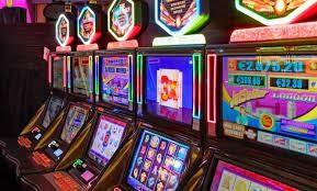 Fitur Tersedia Di Slot Online Mendukung Jalannya Permainan